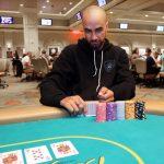 Selecting Casino
