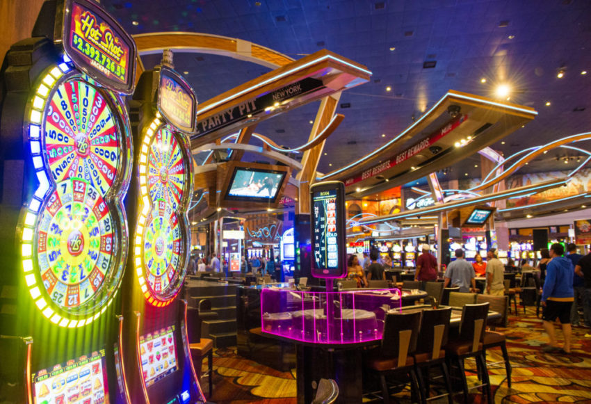 Indicators You Made A Remarkable Impression On Casino