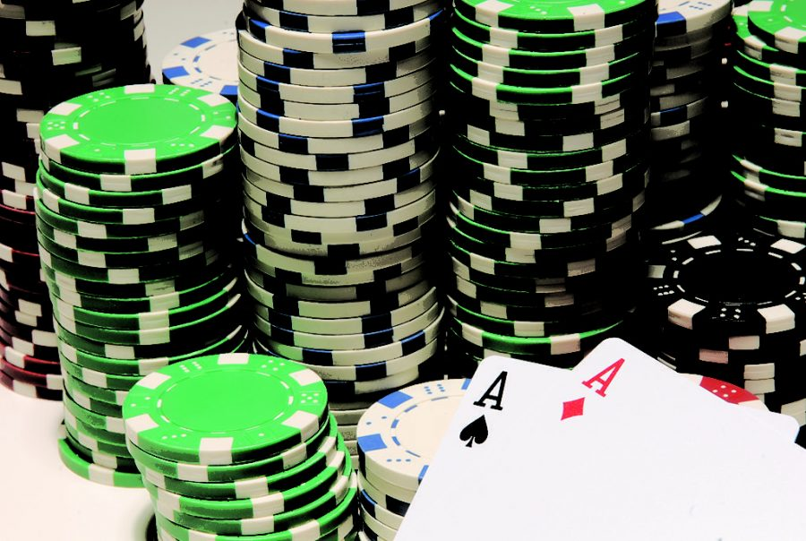 Do and online games of Casino