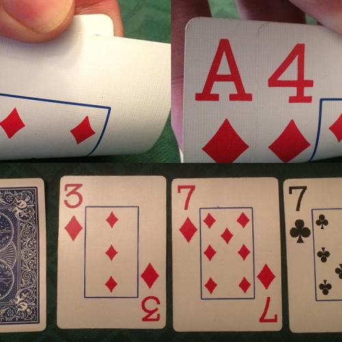 Online Poker Not Main To Financial Prosperity