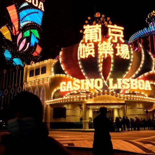 Seven Ways To Simplify Gambling Casino