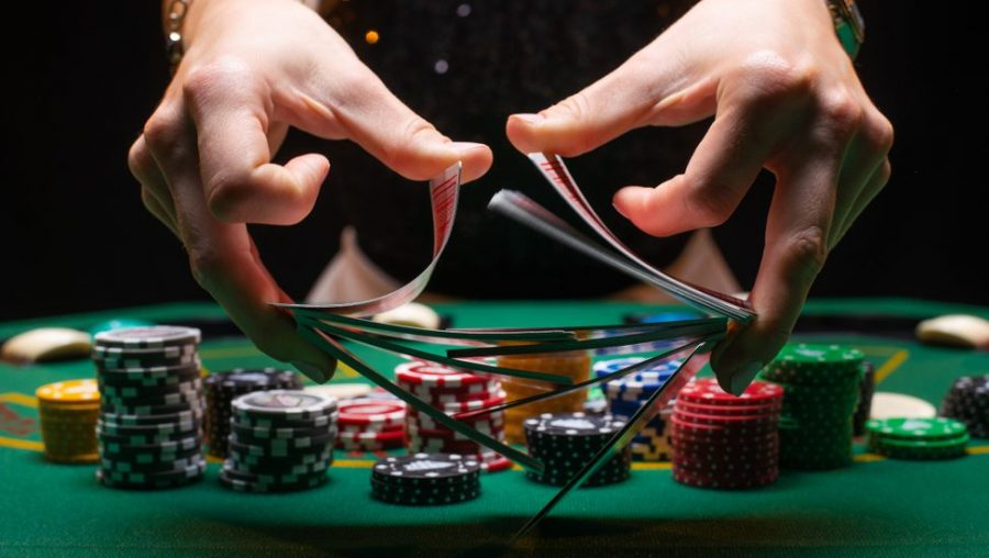 Ten Reasons That You Must Stop Stressing About Casino Game